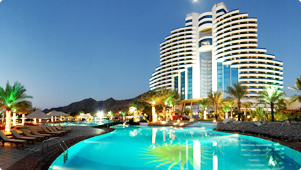 hire a car at le meridien hotel in dubai and save more