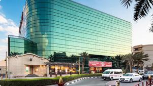 Dubai Marco Polo Hotel