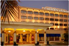 Hotels Near Abu Dhabi Airport