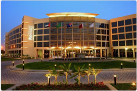 Hotels near Sharjah Airport