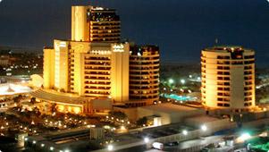 Le Royal Jumeirah Meridien
