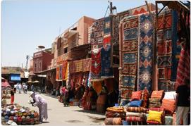 Masafi Market