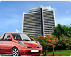 Rent a Car at Marco Polo Hotel