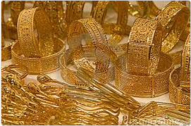 The Gold Souk