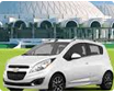 Book with UAE Rental Cars