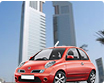Use Rental Car at Emirates Towers