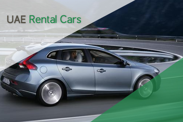About UAE Rental Cars