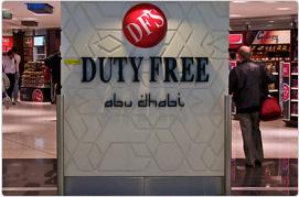 Duty Free Abu Dhabi