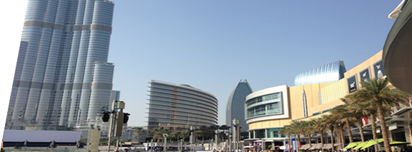 Abu Dhabi Downtown