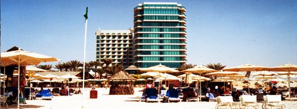 Jumeirah Hilton Dubai