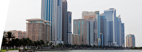 Sharjah Downtown