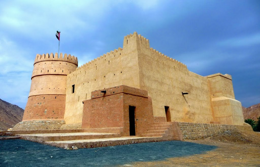 Top Tourist Attractions to See in Fujairah UAE Rental Cars