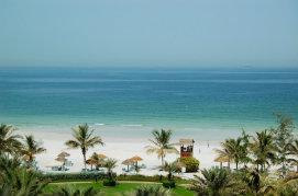 Ajman-Beaches
