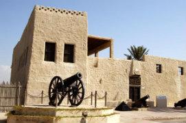 Umm-Al-Quwain-Fort