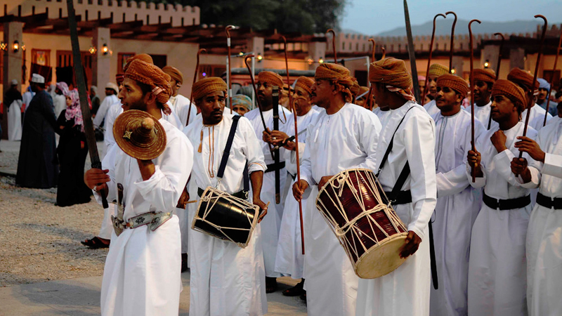 Arab Cultural Values in the UAE