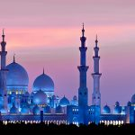 Arab Cultural Norms & Customs in the Country of UAE