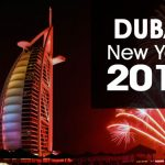Dubai New Year's Eve 2019 Events
