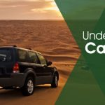 Under 25 Years Car Rental in the UAE