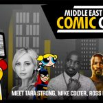 The Middle East Film and Comic Con