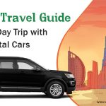 Dubai Travel Guide: Perfect Day Trip with UAE Rental Cars