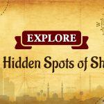 Top 5 Hidden Gems to Explore in Sharjah, UAE