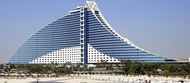 Start your day with Breakfast at Jumeirah Beach